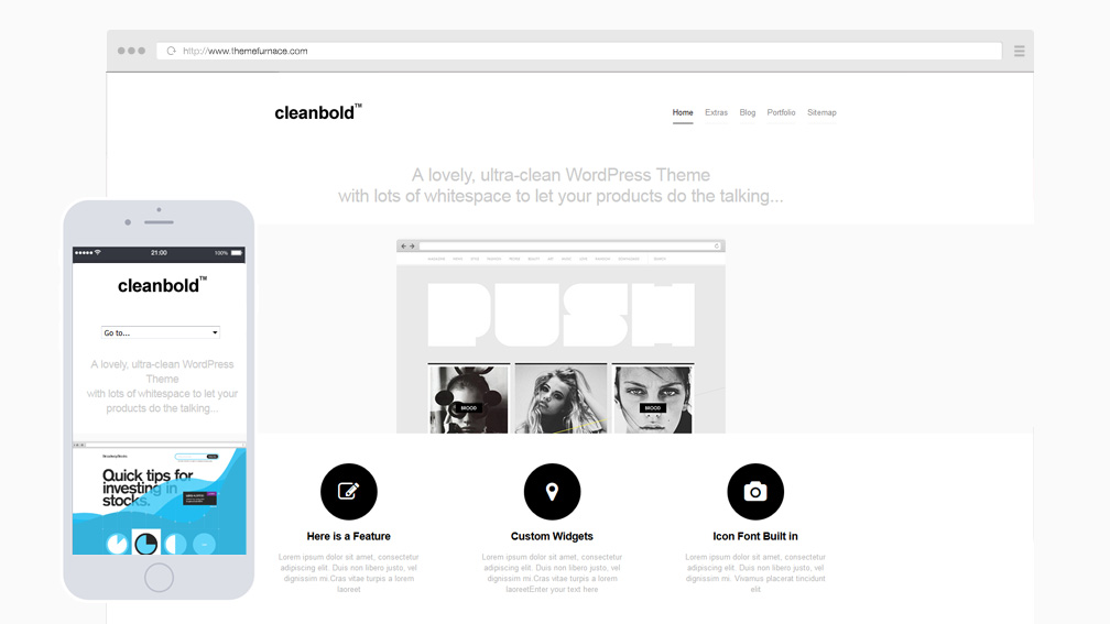 cleanbold