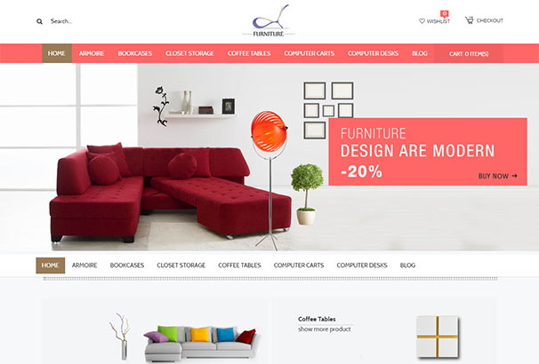 Creative Market 2 Furniture