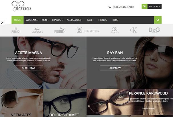 Creative Market 3 VT Glasses