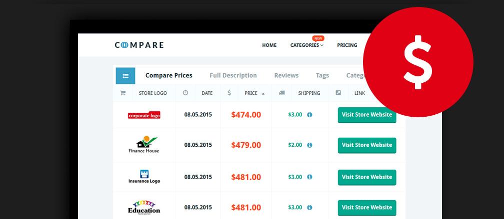 Best WordPress Affiliate Marketing WordPress Themes 2017