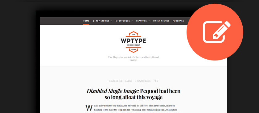 70 best wordpress themes for writers authors 2017 wordpress themes for writers fandeluxe Choice Image