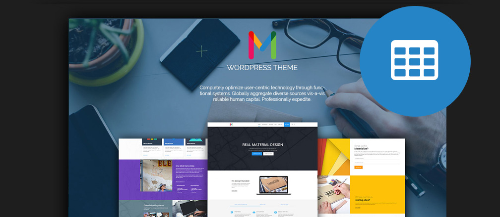 30+ Best Visual Composer WordPress Themes 2017 [Updated]