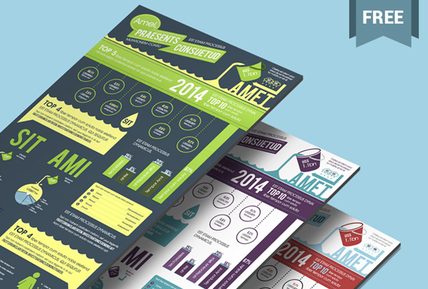 Infographic Ideas best adobe software for infographics : 30 Free Tools & Resources for Creating Infographics 2017