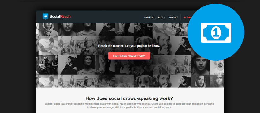 WordPress Crowd Funding Themes