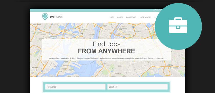 Best WordPress Job Board Themes