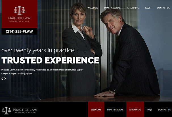Creative Market 1 Practice Law