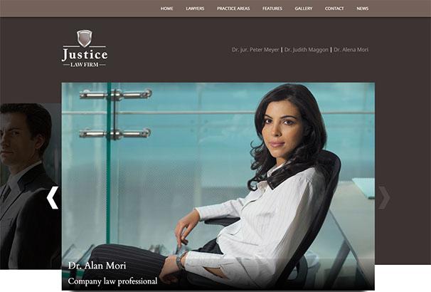 Mojo 1 Justice