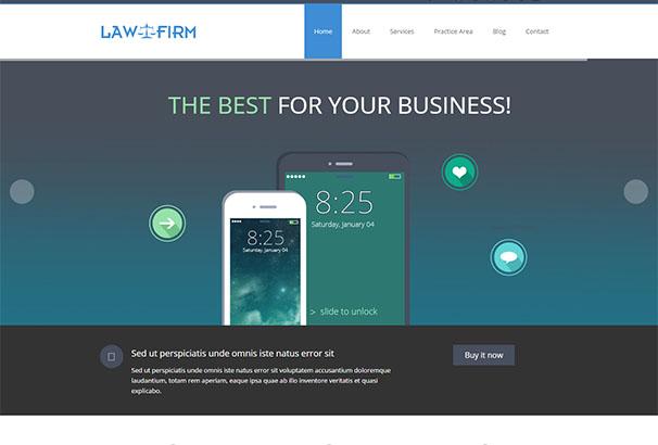 Mojo 4 Law Firm
