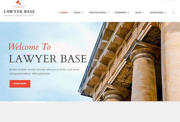 TF 5 Lawyer Base