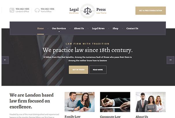 TF 6 LegalPress