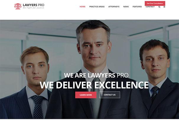 TF 9 Lawyers Pro