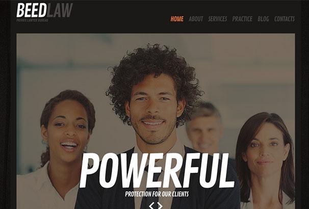 TM 10 Black Lawyer