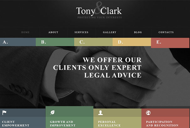 TM 4 Solid Law Firm
