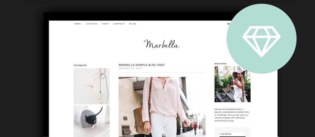 50+ Best Beauty Fashion & lifestyle Blog WordPress Themes