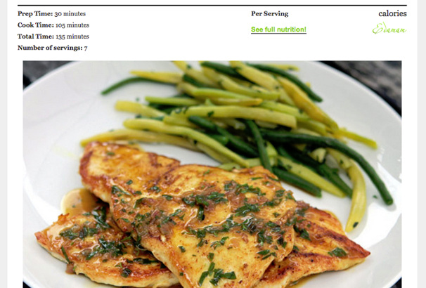 How To Add Pictures In Food Recipes Pro WordPress