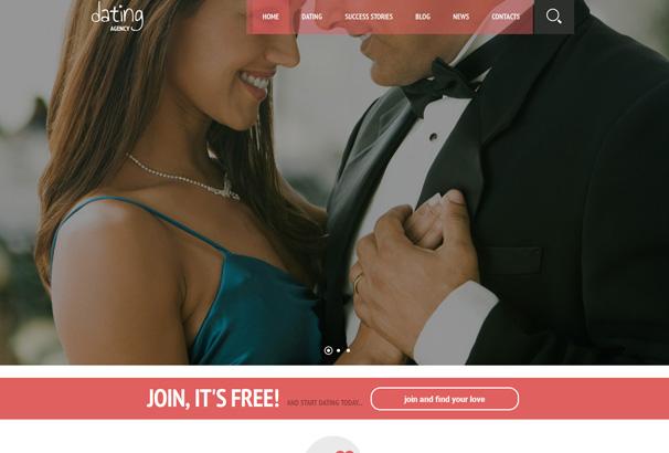 Best WordPress Dating Themes      ThemeFurnace