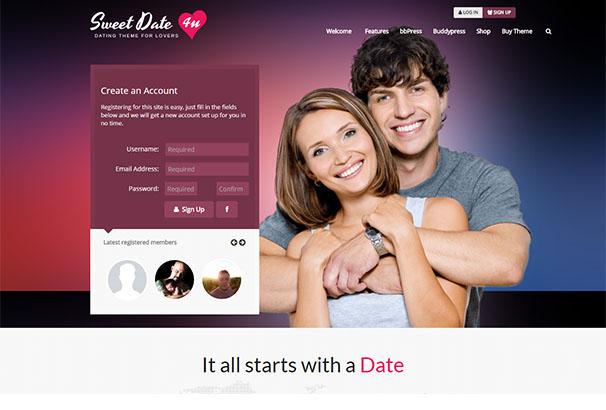 TF 1 Sweet Date