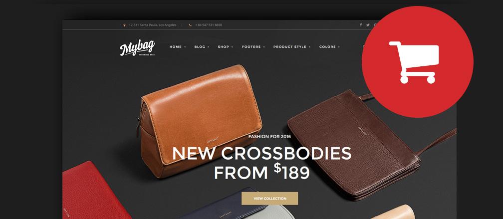 Best Single Product WordPress WooCommerce Themes