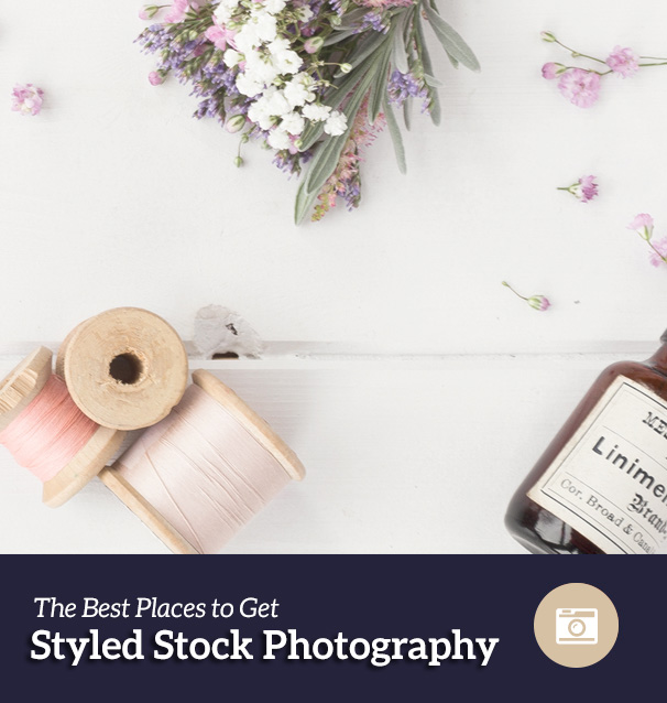 styled-stock-photos