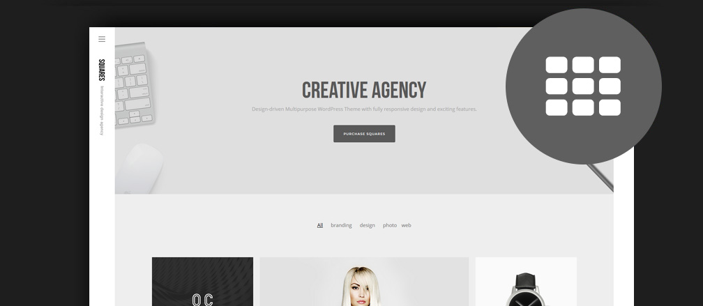 Best WordPress Themes for Web & Graphic Designers