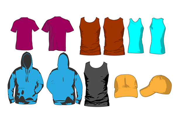 clothing-templates-pack