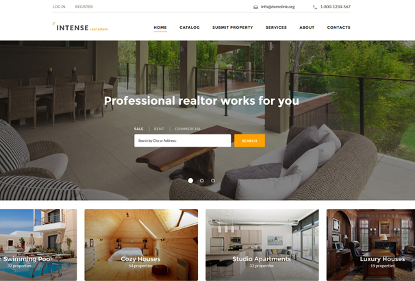 intense-real-estate-website-template