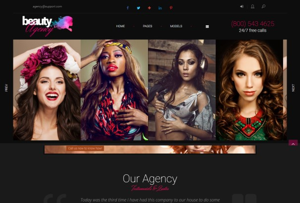 models-agency