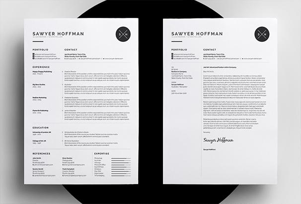 resume-cv-sawyer