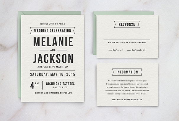 50 Best Invitation Templates for Weddings Parties 2017 – Invitation Information Template