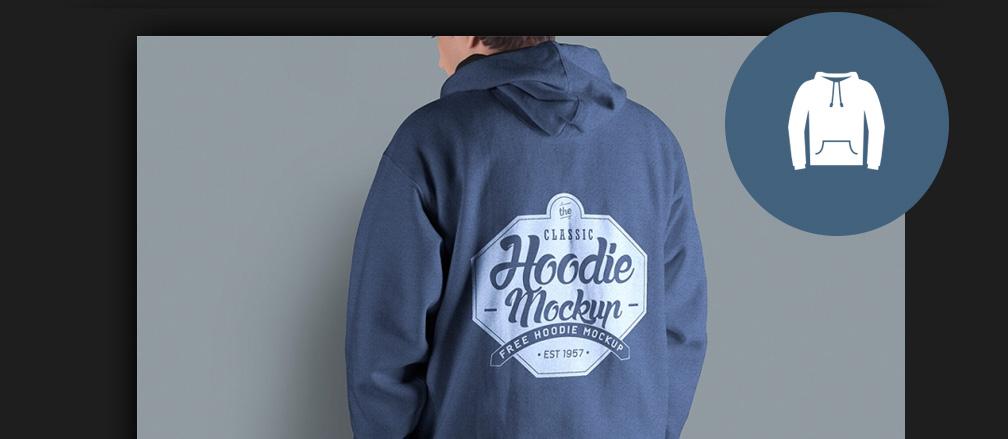 Sweatshirt Template Design