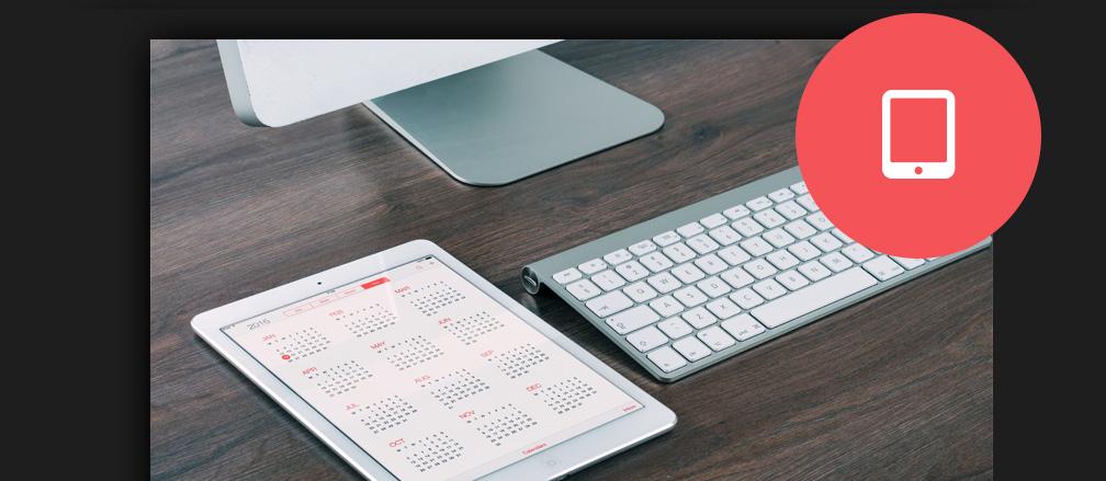 Best Free iPad Mockup PSD Templates