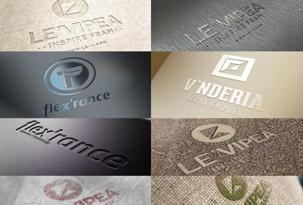 17-logo-mockup-psd