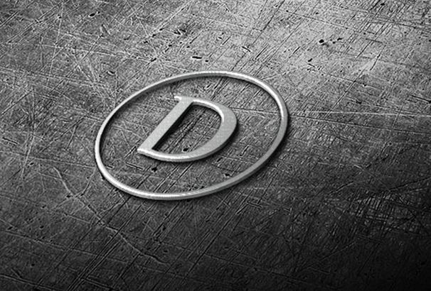 3d-steel-logo-mockup