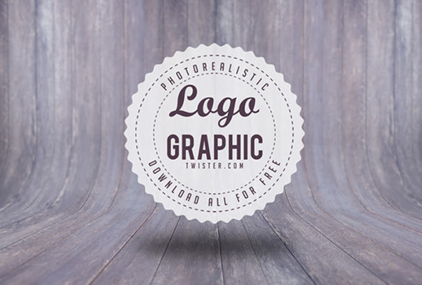 free-retro-badge-logo-design