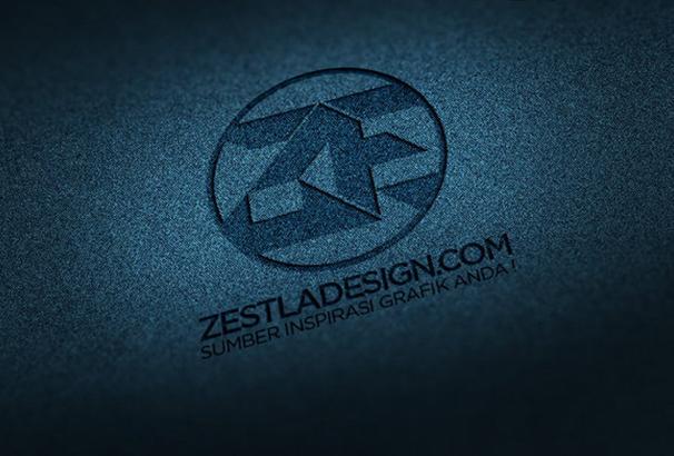 logo-mockups-denim-textures