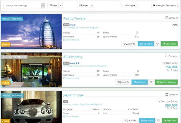 Best Free  Paid Wordpress Booking Plugins  Updated