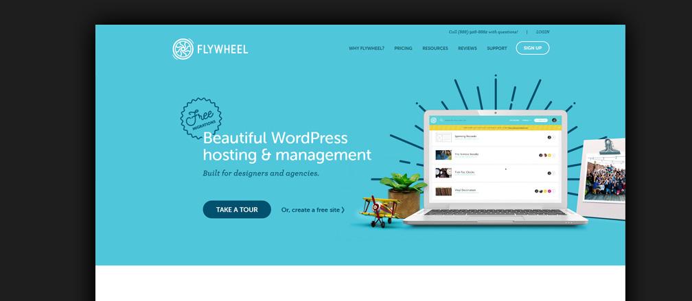 Flywheel Hosting Coupon Code