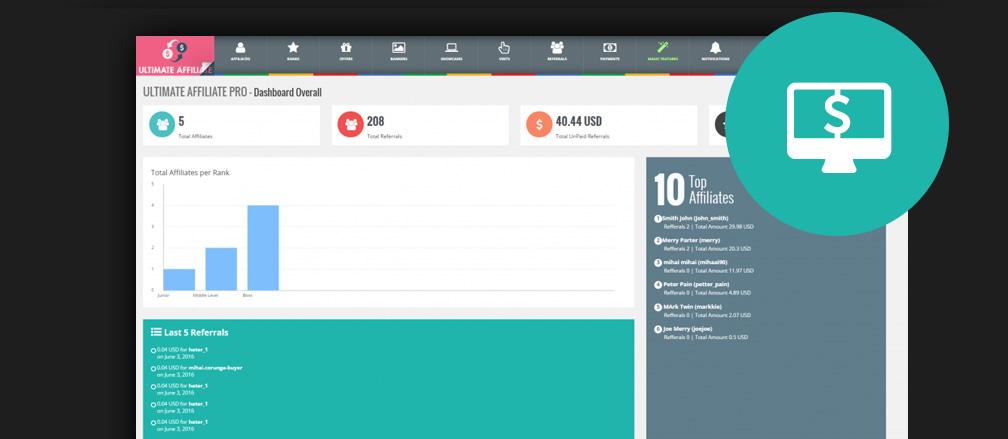 Best Free & Paid WordPress Affiliate Plugins
