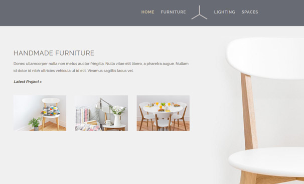40 best furniture wordpress themes 2017 updated for Mobilia wordpress theme